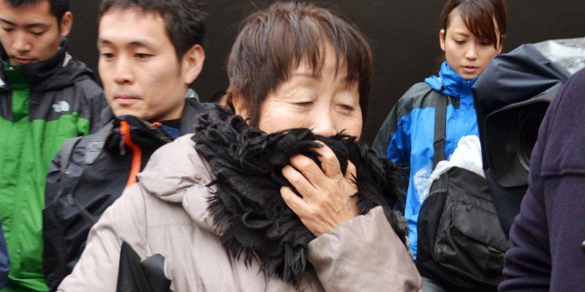 """Condenan a muerte a la """"viuda negra de Kioto"""", en Japón"""