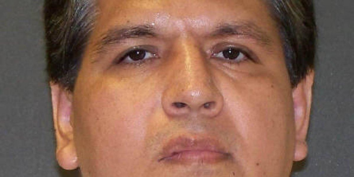 'No lo planeé, estaba drogado': mexicano ejecutado en Texas