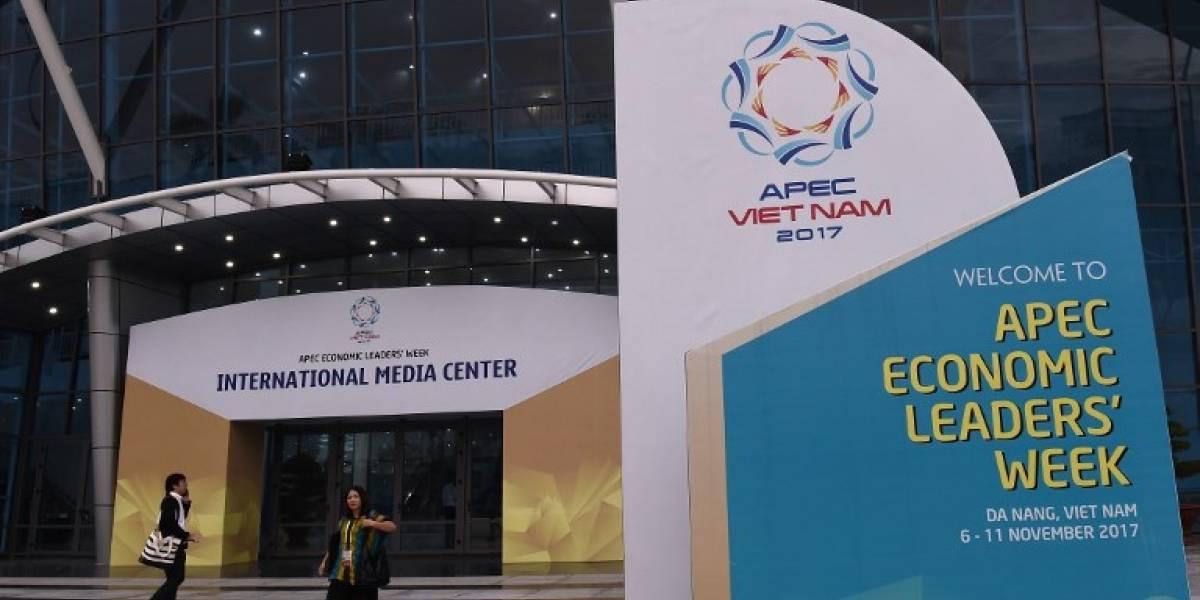 Chile, México y Perú reforzarán la integración económica en la cumbre Apec