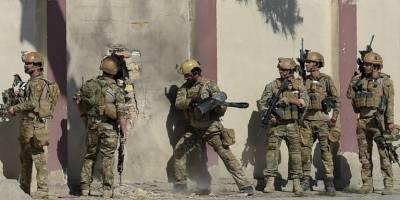 Ataque a televisora de Afganistán