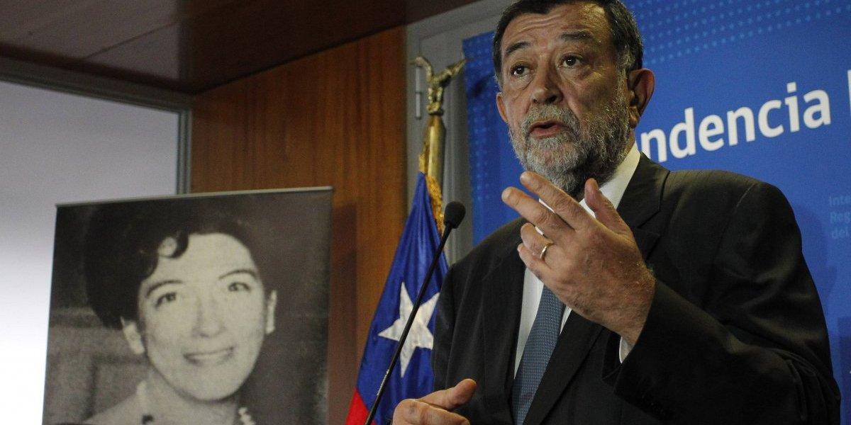 """Mahmud Aleuy niega """"estar detrás de la Operación Huracán"""""""