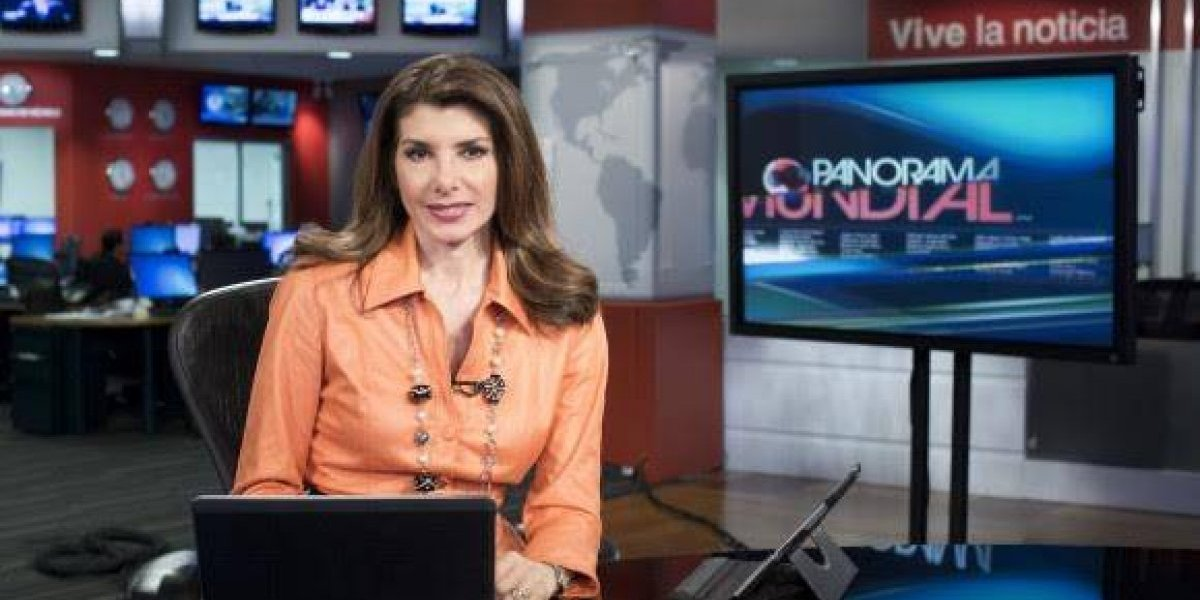 Patricia Janiot amplía sus horizontes y se despide de CNN