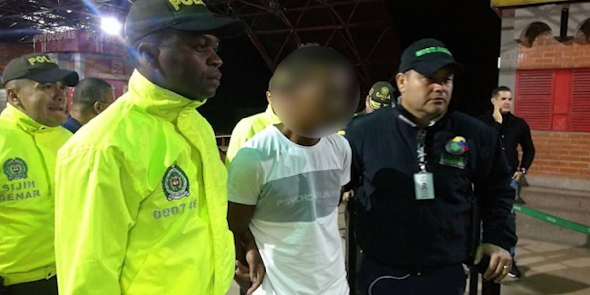 Capturado presunto homicida de José Jair Cortés, líder social de Tumaco