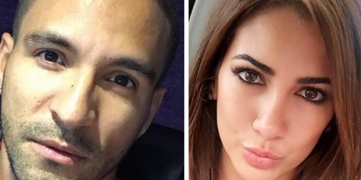 Pipe Calderón arremete contra Nanis Ochoa luego su trágico accidente