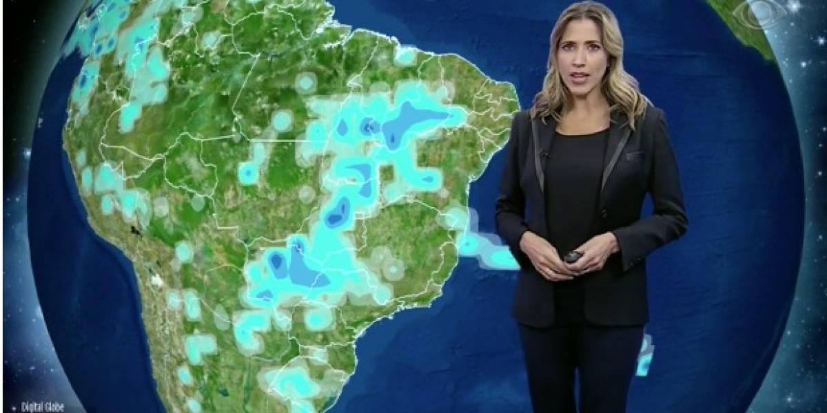 São Paulo deve ter dia ensolarado, com possibilidade de chuva; veja a previsão do tempo