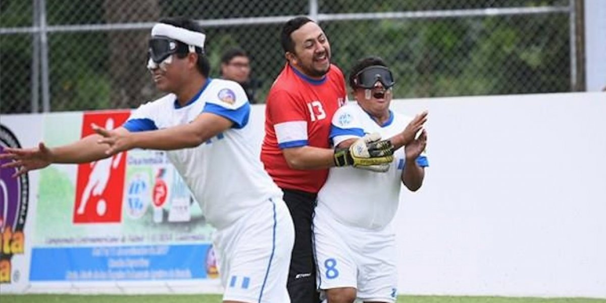 El combinado nacional llenó de emoción el inicio del premundial en Guatemala