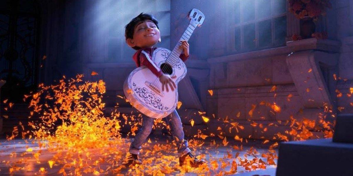 Coco derrota a Thor en taquillas mexicanas