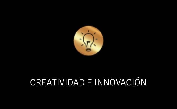 Creatividad e innovación AGG