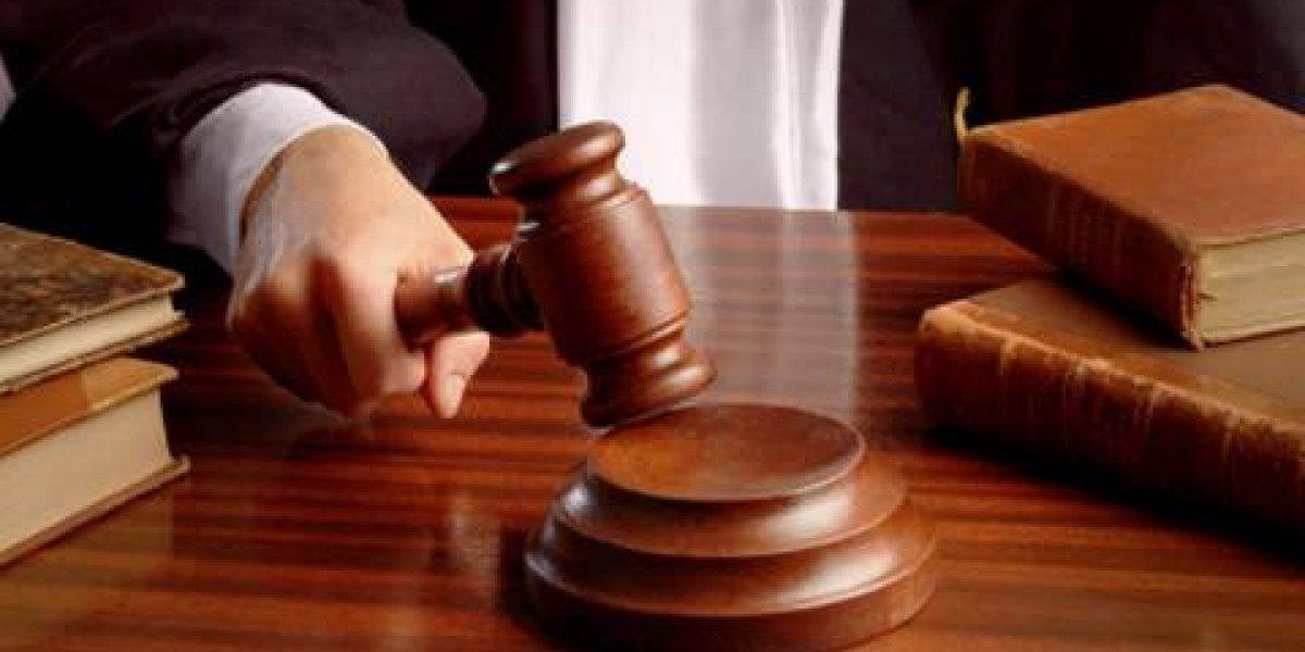 Dictan prisión preventiva a dos hombres vinculados a red de narcotráfico