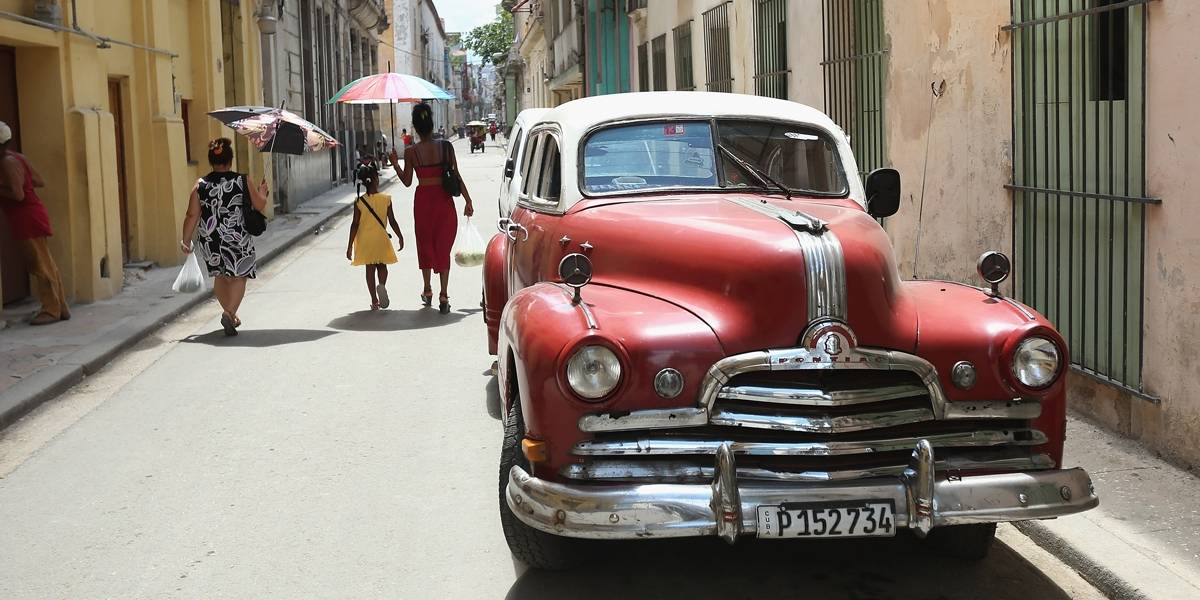 Cuba ultrapassa marca de 4 milhões de turistas em 2017