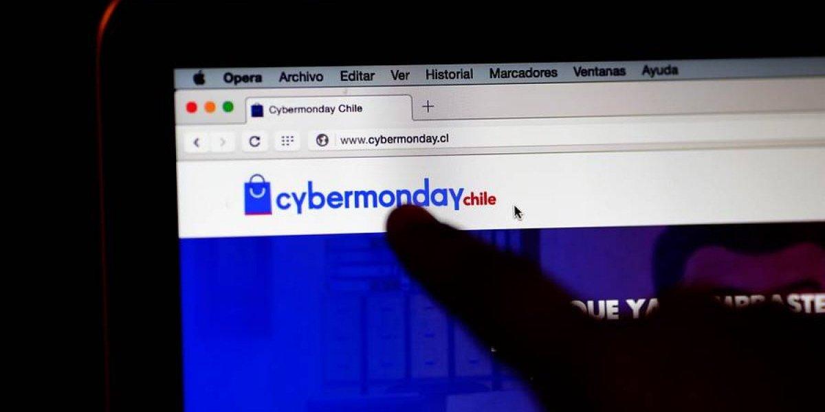 """Ojo a las ofertas falsas y el stock: Gobierno dice que monitoreará el CyberMonday """"desde el primer minuto"""""""