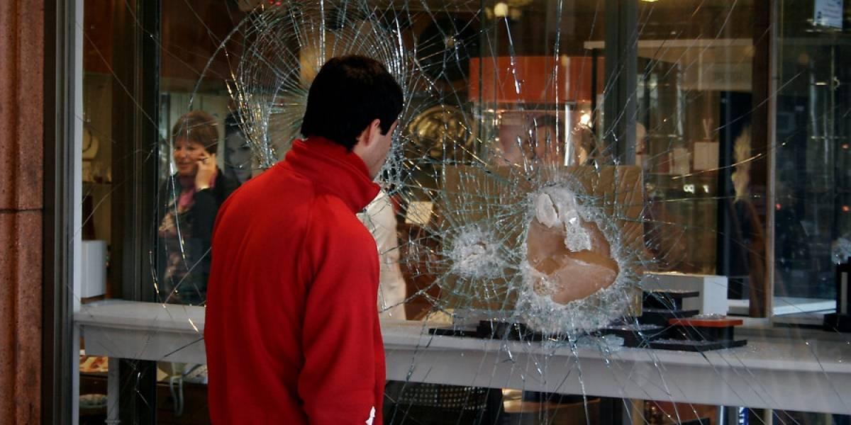 Comercio víctima de algún delito crece más de 9% en el primer semestre