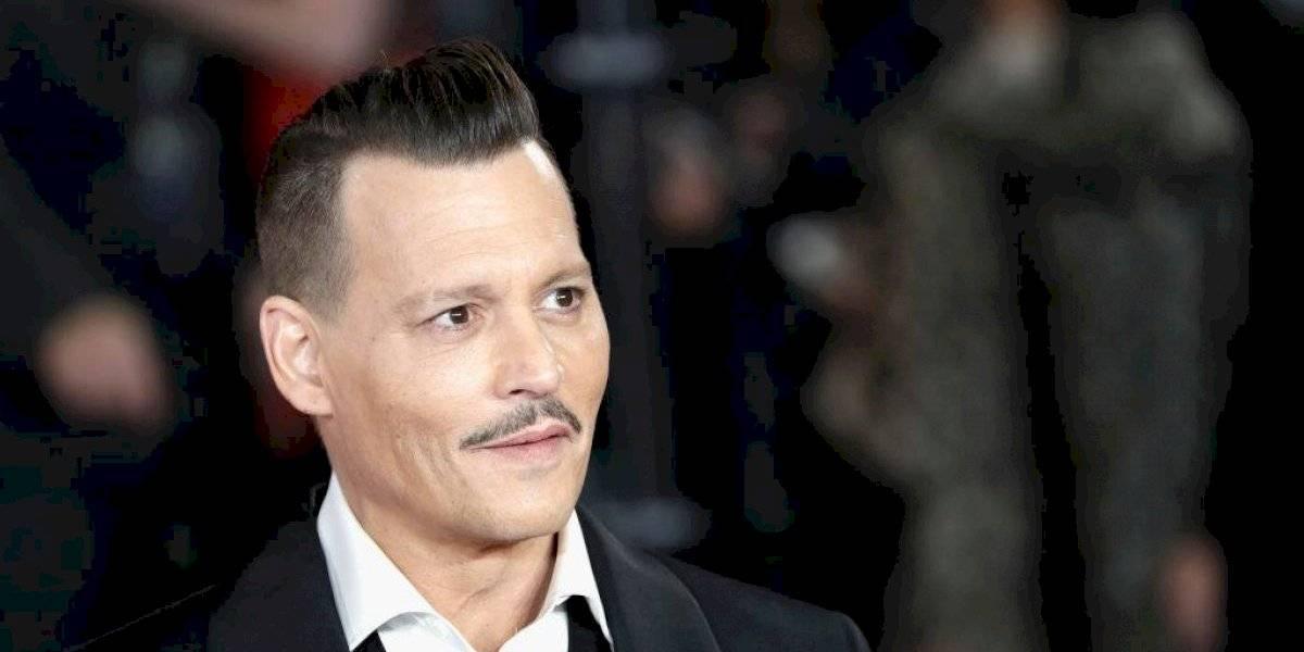 Johnny Depp revoluciona las redes con su debut en Instagram y rompe récord