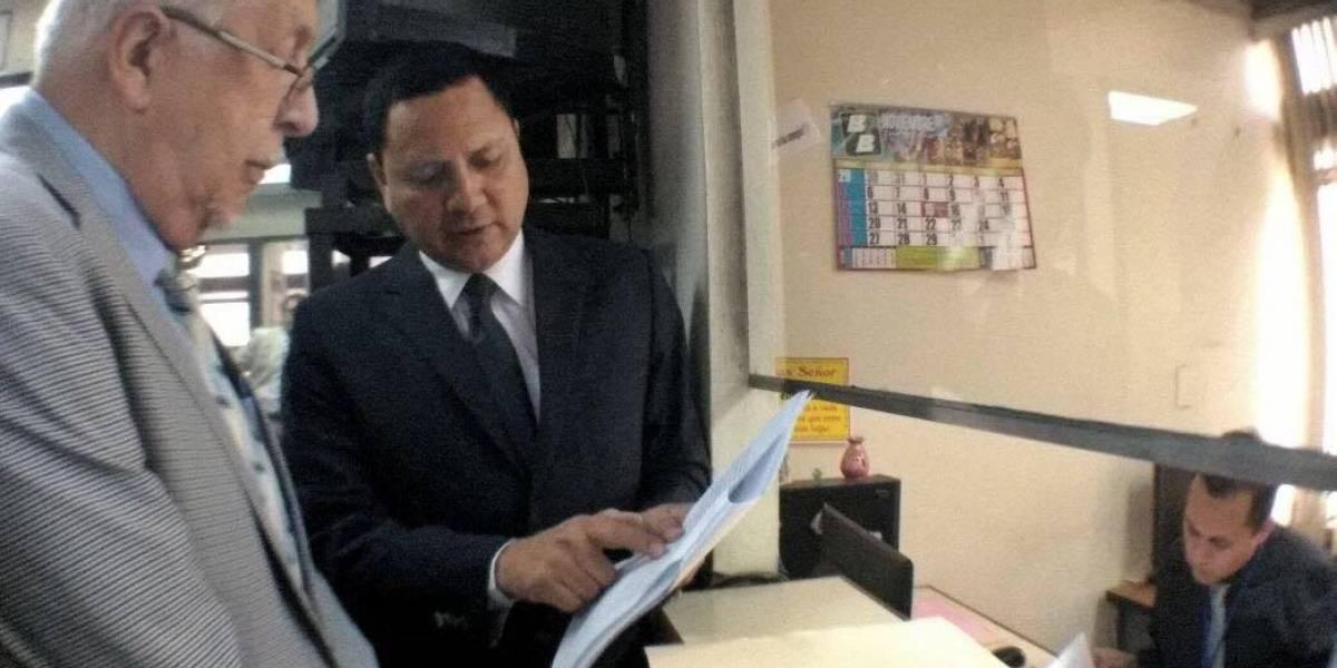 Presentan solicitud de antejuicio contra magistrados de la CC por fallo sobre pena de muerte