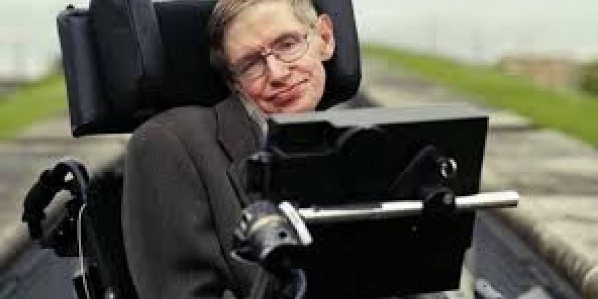 Stephen Hawking advierte que la Tierra 'morirá' dentro de 200 años