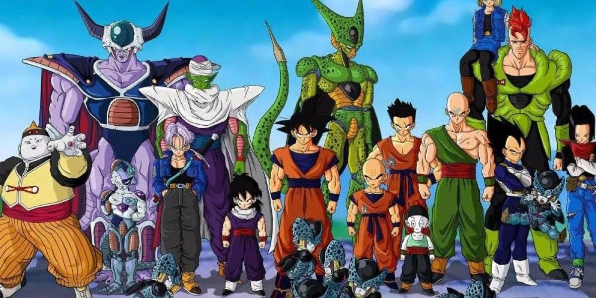 Leitores de Dragon Ball são mais otimistas, estudiosos e sociáveis, diz pesquisa