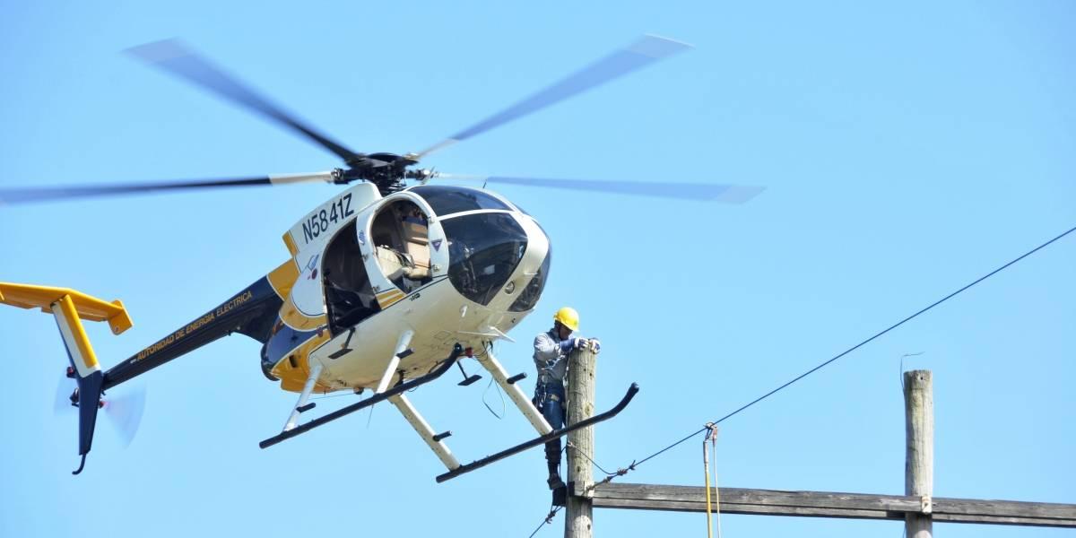 Interrumpen servicio eléctrico en zona de Isla Verde
