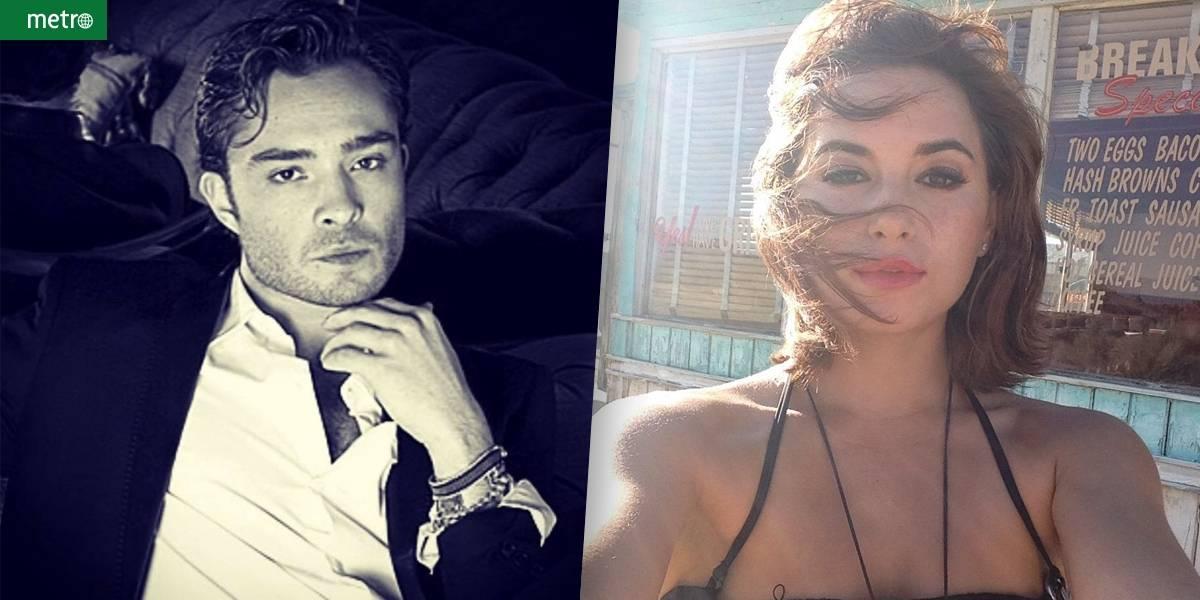 Ed Westwick, o Chuck Bass de Gossip Girl, é acusado de estupro pela atriz Kristina Cohen