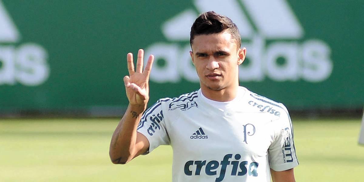 Só a vitória interessa ao Palmeiras no Barradão