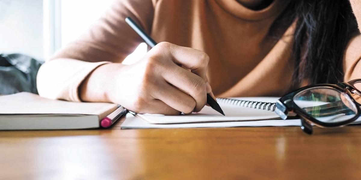 8 dicas para fazer os estudos renderem na véspera do Enem