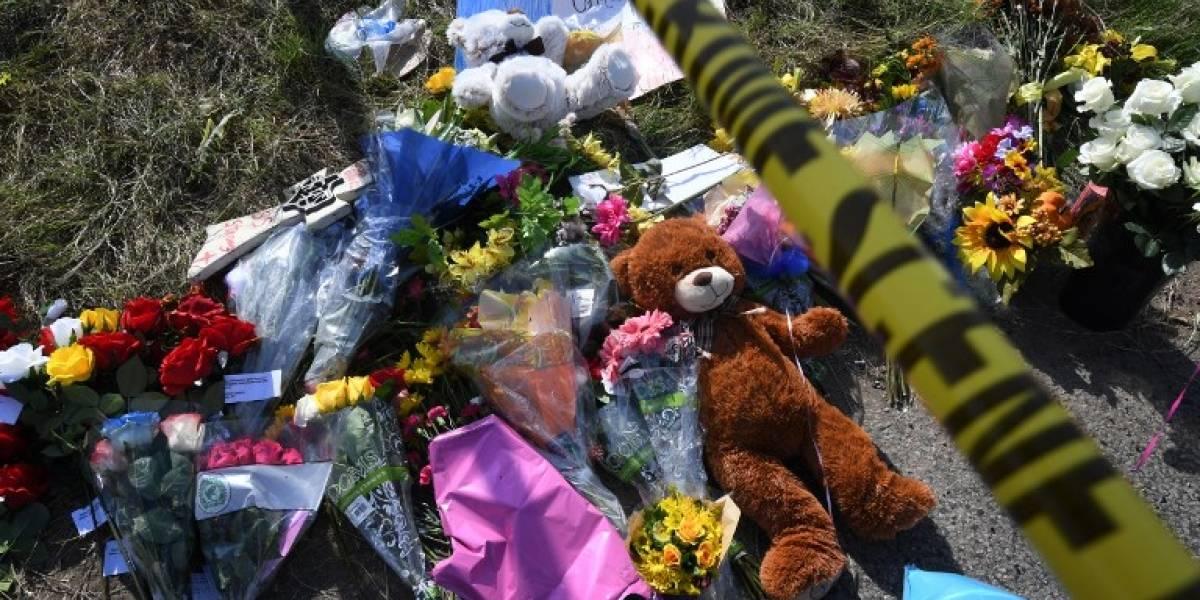Ocho miembros de una misma familia murieron en la matanza en la iglesia de Texas