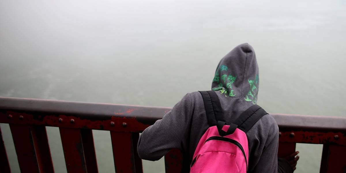 Adolescente intenta suicidarse tras perder a su bebé
