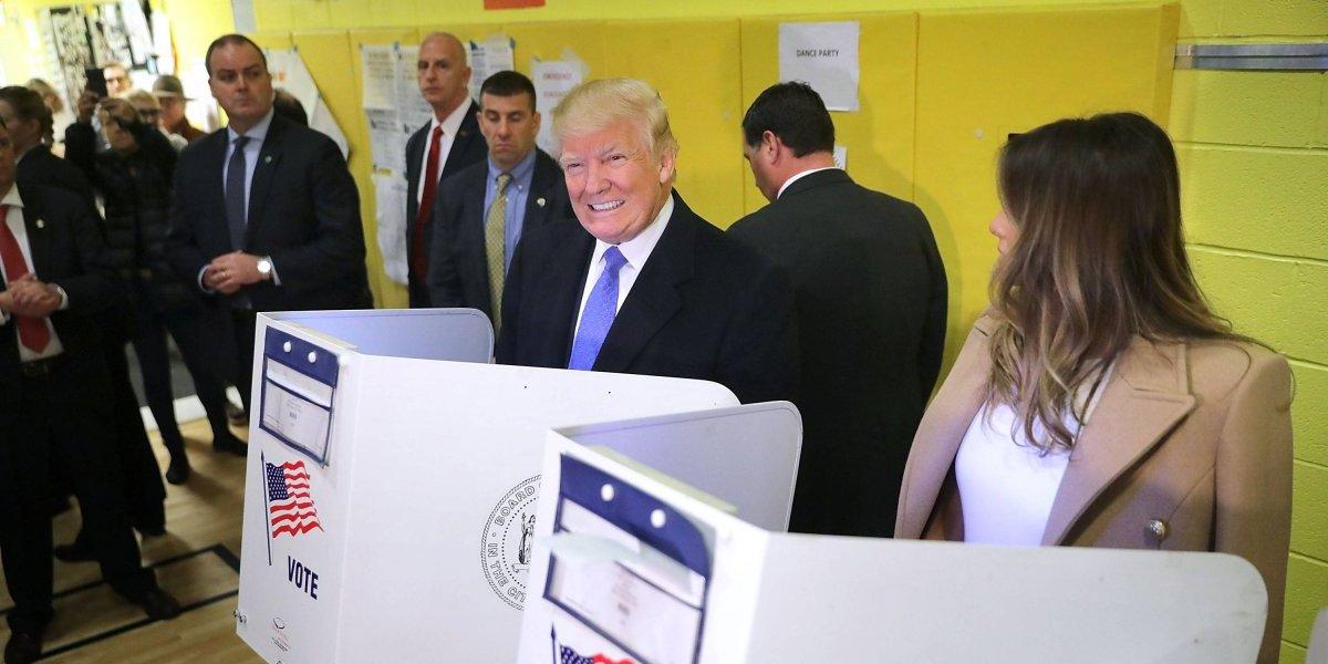 7 cosas que cambiaron en el mundo a un año de la elección de Donald Trump