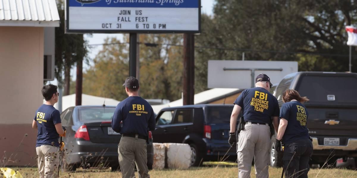¿Son los tiroteos en EEUU un problema sicológico?