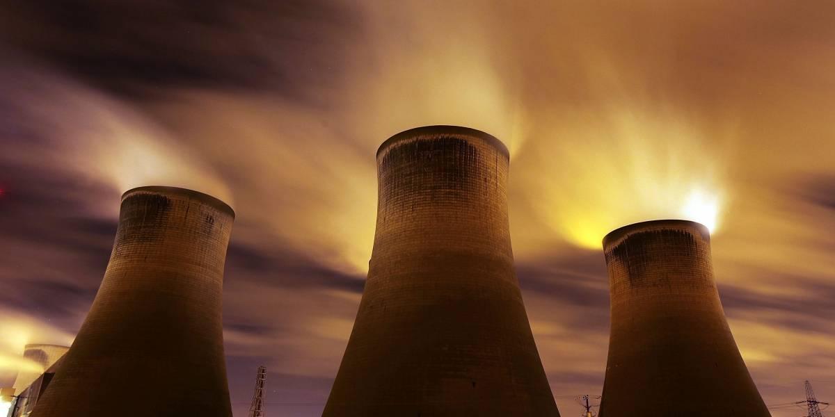 Siria quiere sumarse al pacto contra el cambio climático — Acuerdo de París