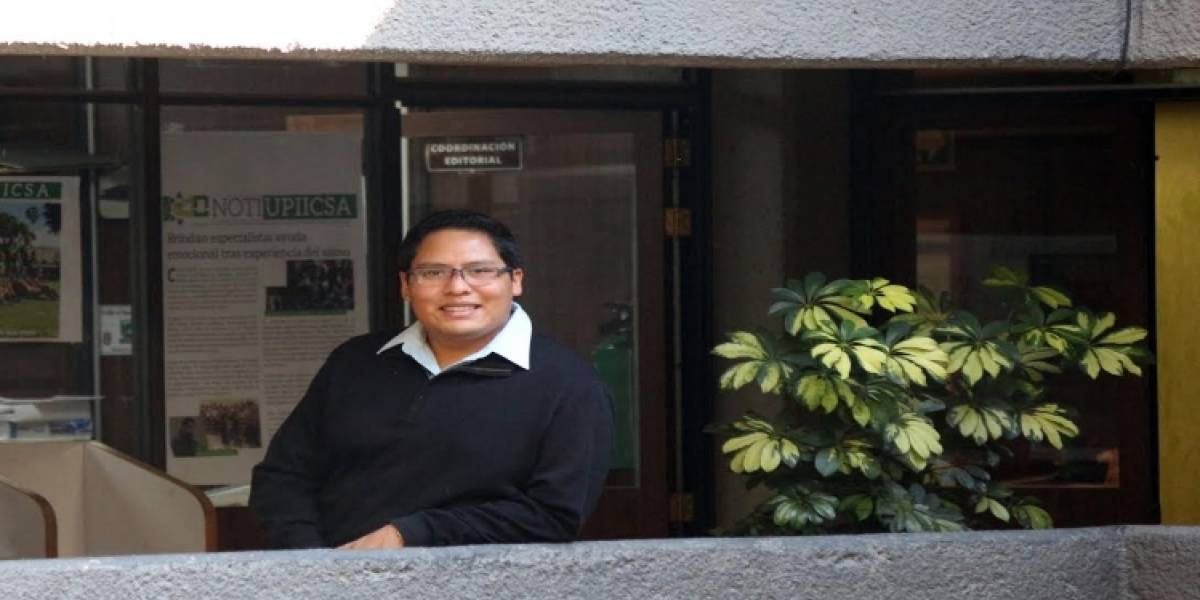 Sobrevivió a entrevista de trabajo el 19-S; hoy ya está contratado y con mentor