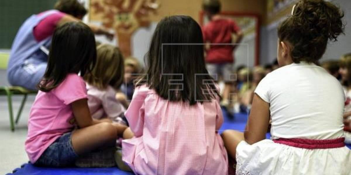¿A qué edad los niños pueden aprender un nuevo idioma?
