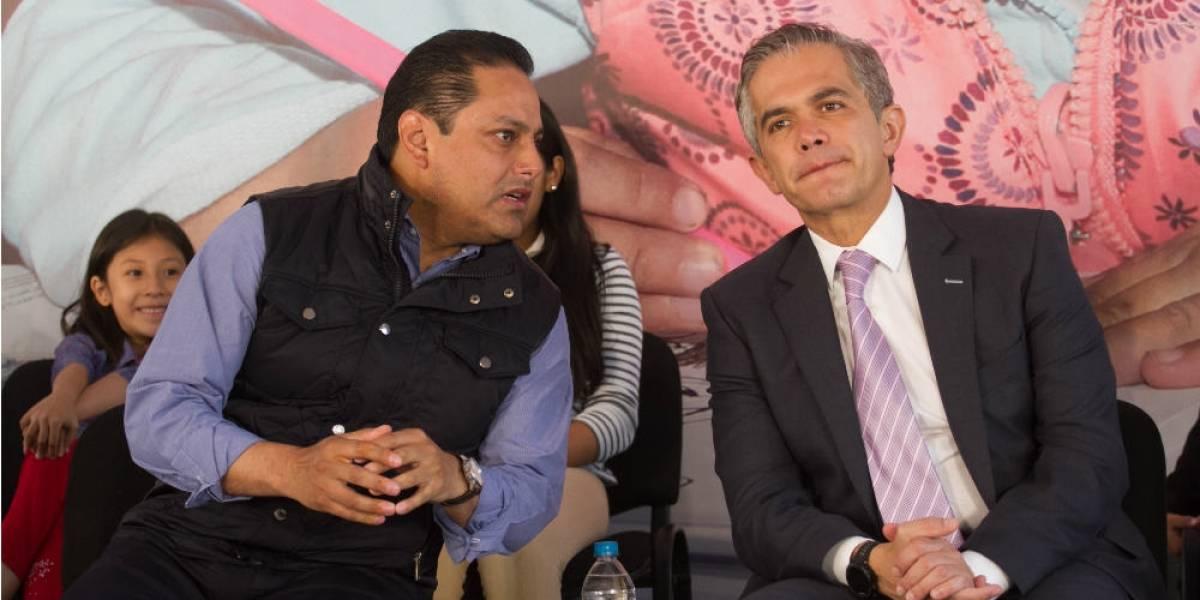 Suprema Corte ordena destitución de delegado del PRD