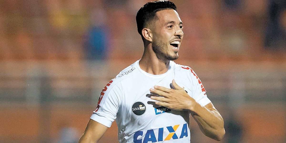 Santos encara o Vasco de olho no líder Corinthians