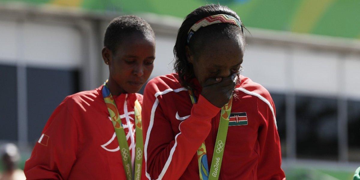 Causa consternación la suspensión por dopaje de campeona olímpica en Rio 2016