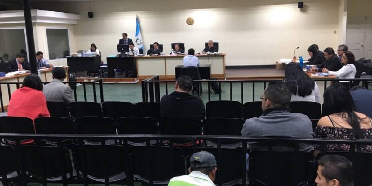 """Tribunal propicia doble revés en el juicio de """"Botín"""""""