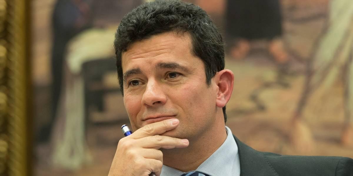 Moro diz que embargos de embargos constituem 'patologia protelatória'