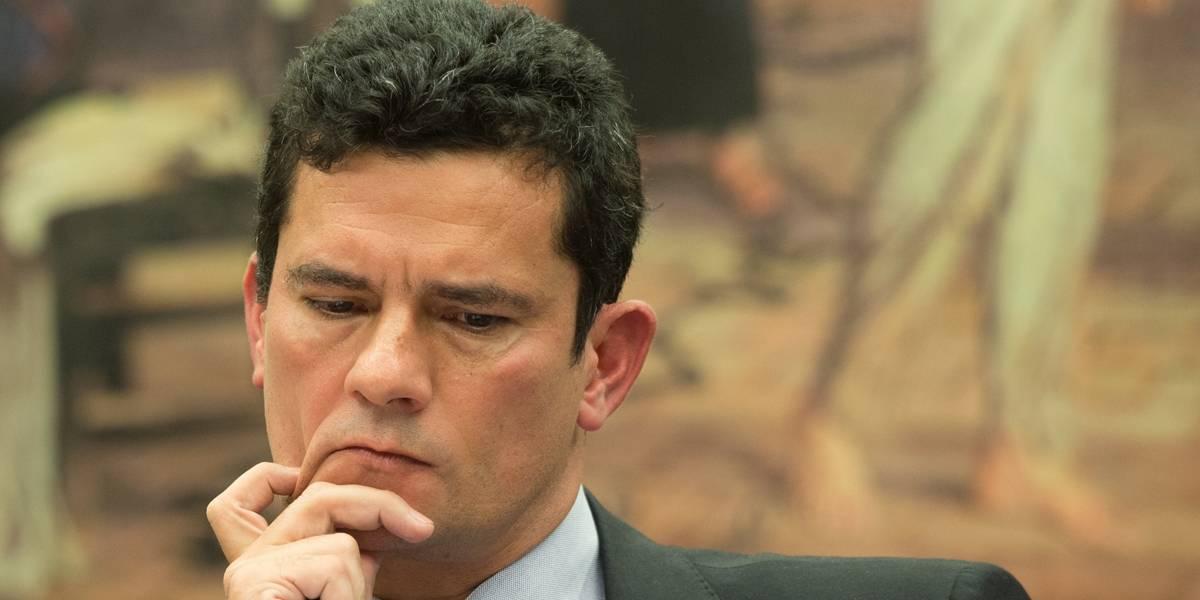 Moro recebe auxílio-moradia mesmo tendo imóvel em Curitiba