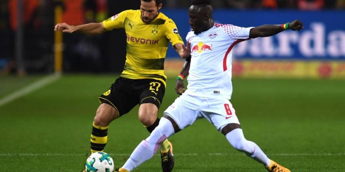 Multan a una estrella del fútbol alemán por usar un permiso de conducir falso