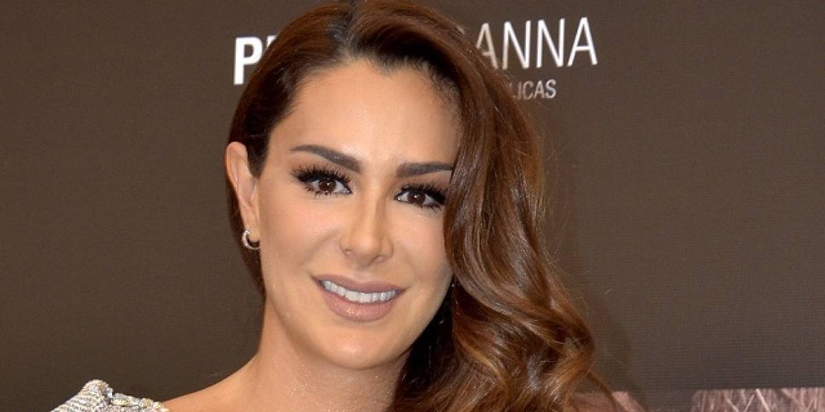 Ninel Conde protagonizó intensa pelea con su ex en Twitter