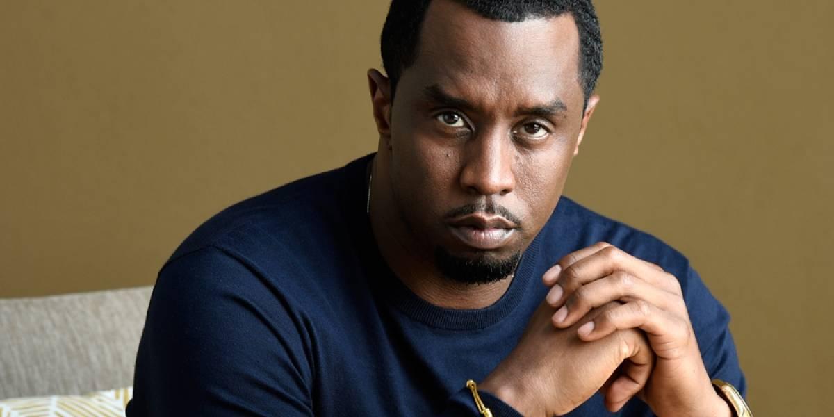"""VIDEO. Sean """"Diddy"""" Combs vuelve a cambiar su nombre"""