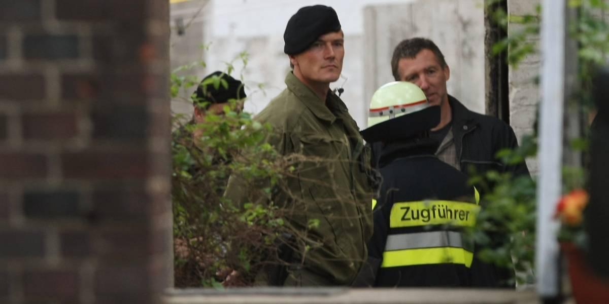 Detenida una colombiana en Suiza por tener vínculos con un grupo terrorista