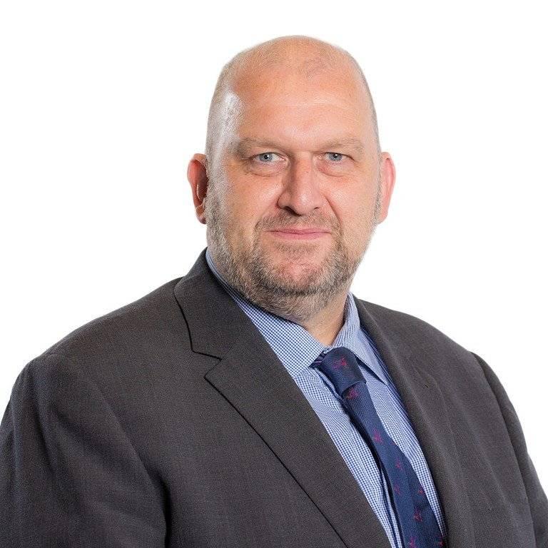 Carl Sargeant, fallecido ministro británico