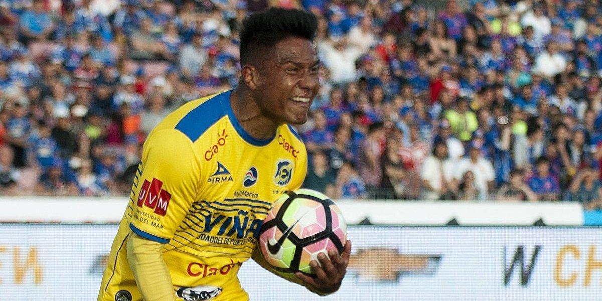 """En Everton comienzan a calentar el partido ante Colo Colo: """"Estamos más motivados que ellos"""""""