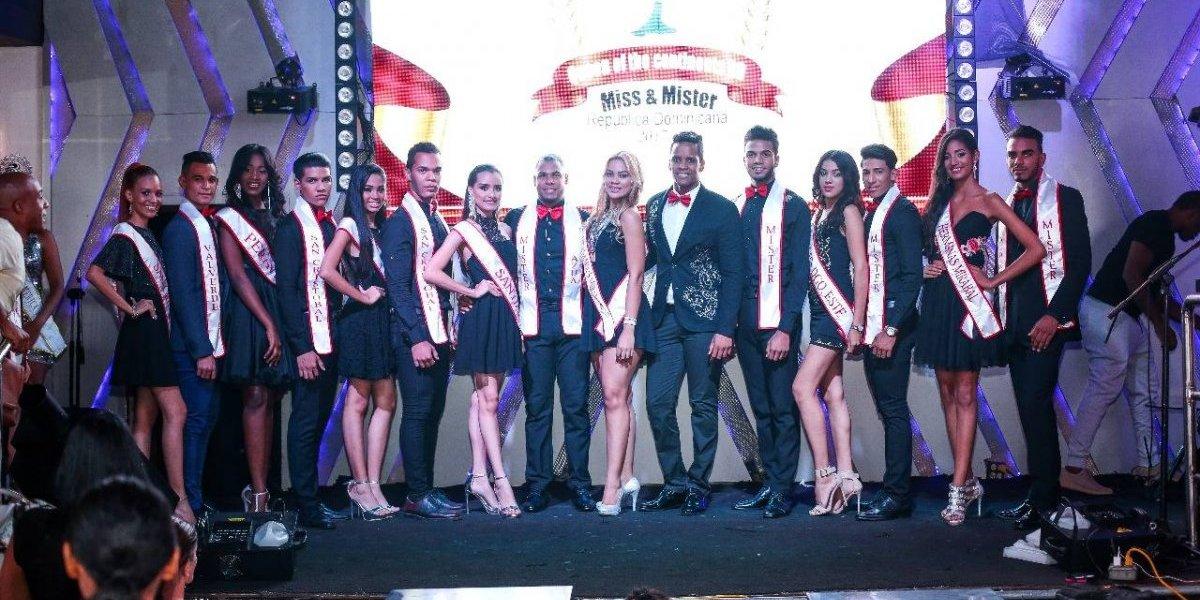 46 candidatos participaran en el certamen Queen Of The Continents y Mr Continents RD