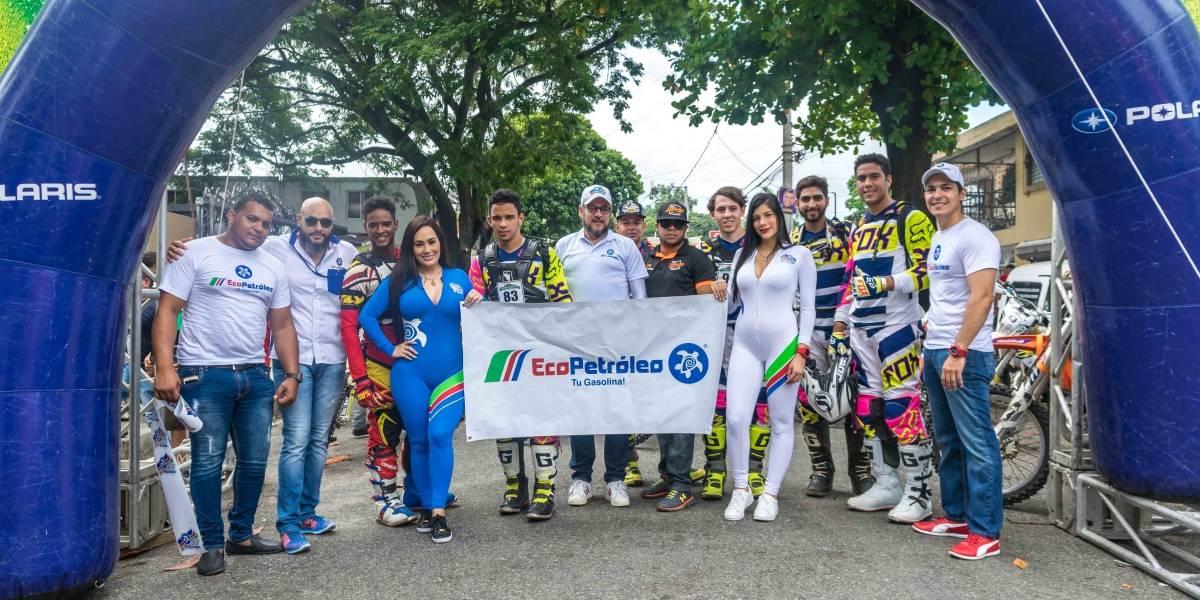 Realizan con éxitos Rally La Toma Hard Enduro 2017 Copa Eco Petróleo