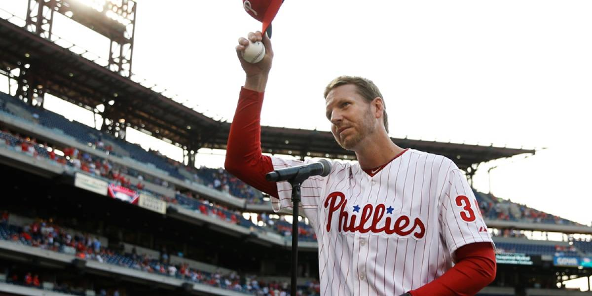 Roy Halladay, exestrella de MLB, muere en accidente aéreo
