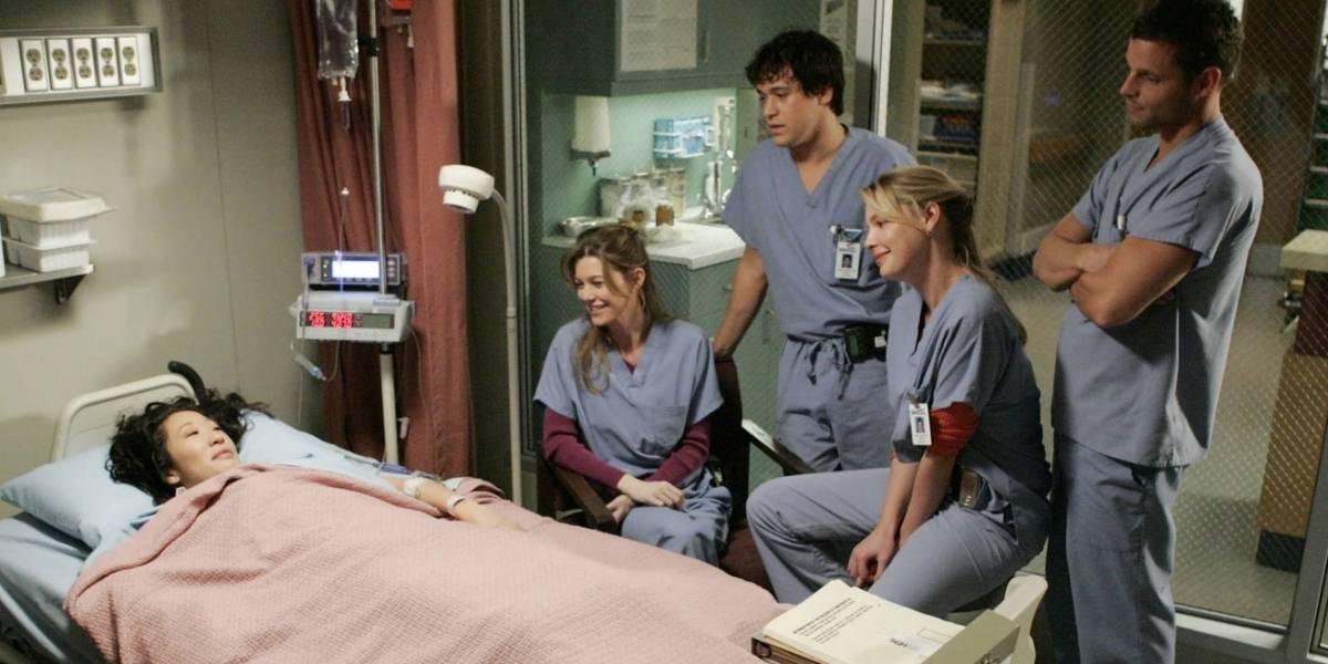Estudo diz que Grey's Anatomy pode criar falsas expectativas em pacientes reais