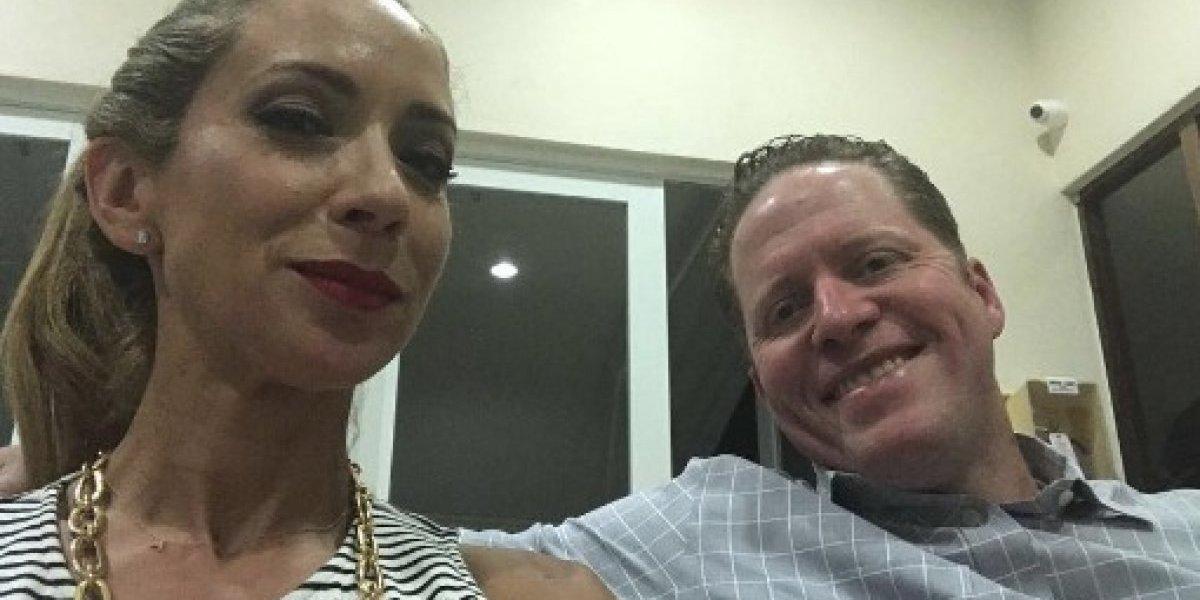 Alexandra Fuentes recuerda cierre de campaña de Bernier