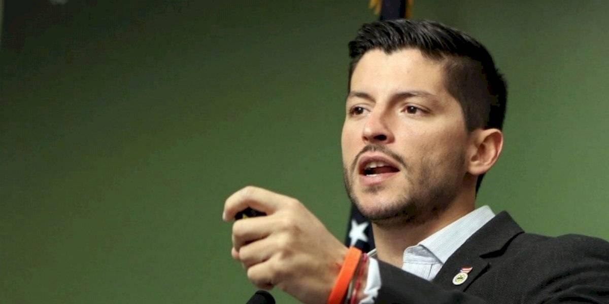 Natal demanda a Johnny Méndez por dejarlo fuera de comisiones camerales