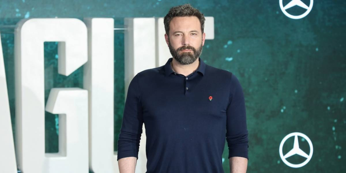 Ben Affleck anuncia que vai doar lucros de filmes produzidos por Harvey Weinstein